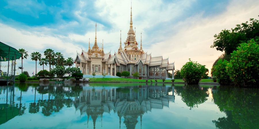 8 Best Things to Do in Thailand